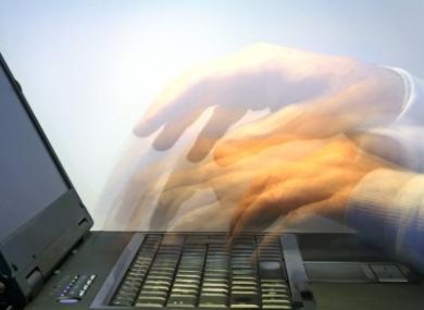 laptop-arbeiten